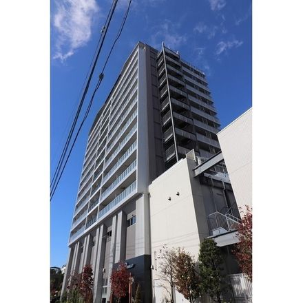 Rent this 1 bed apartment on unnamed road in Nakamarucho, Itabashi