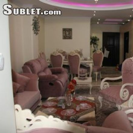 Rent this 1 bed apartment on بانک سامان in Tehran, District 5