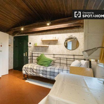 Rent this 0 bed apartment on Calle del Conde de Aranda in 14, 28001 Madrid