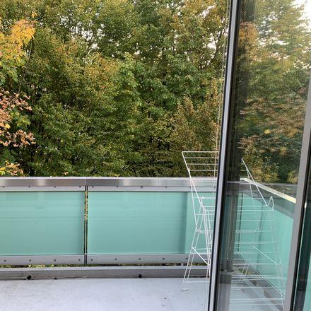 Rent this 1 bed apartment on Gästehaus am RPTC in Schäftlarnstraße 135, 81371 Munich