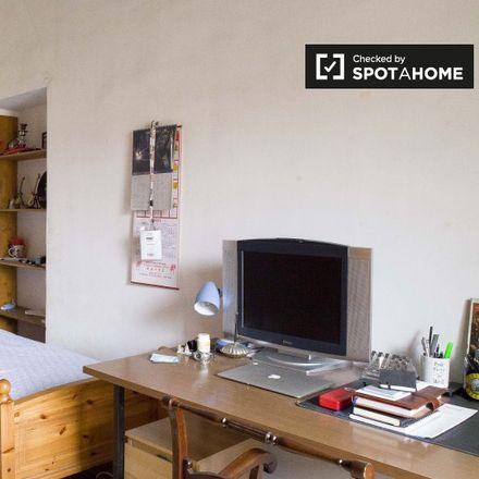 Rent this 4 bed apartment on Quartiere IV Salario in Via di Villa Albani, 00198 Rome RM