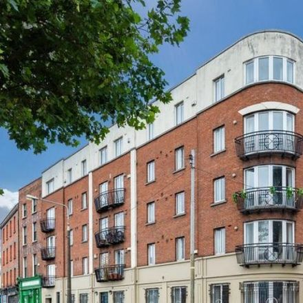 Rent this 1 bed apartment on 9 Arran Quay in Arran Quay C ED, Dublin