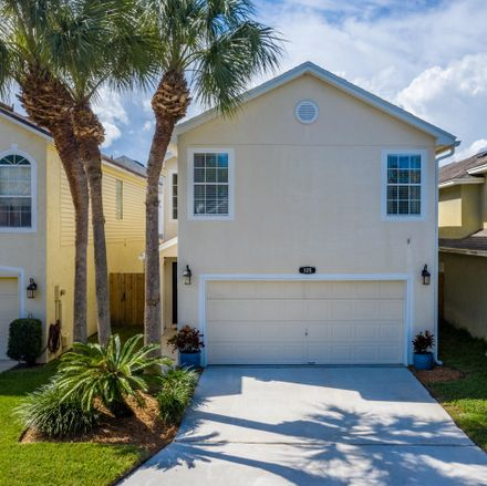 Rent this 3 bed house on Shelbys Cove Ct in Ponte Vedra Beach, FL