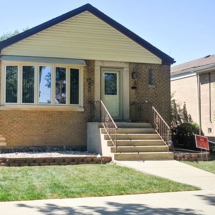 Rent this 3 bed house on 6212 South Neenah Avenue in Chicago, IL 60638