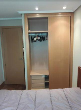 Rent this 1 bed room on Rúa do Miradoiro in 36210 Vigo, Pontevedra