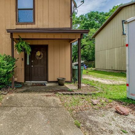 Rent this 3 bed townhouse on 58th Ave in Pensacola, FL