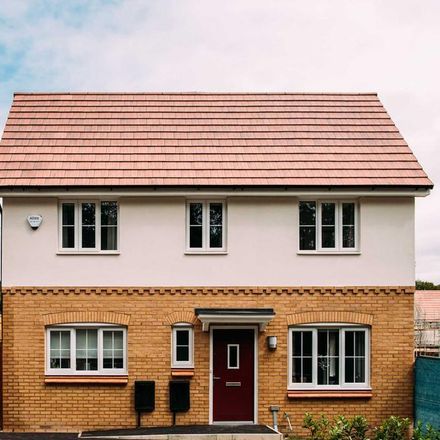 Rent this 3 bed house on Reginald Road in St Helens WA9 4XS, United Kingdom