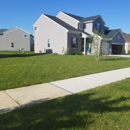 Rent this 4 bed house on 10193 California St in Crown Point, IN