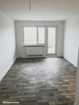 Rent this 2 bed apartment on Volkshochschule des Landkreises Gotha in Schützenallee 31, 99867 Gotha