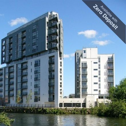 Rent this 2 bed apartment on 183 Water Street in Manchester M3 4AU, United Kingdom