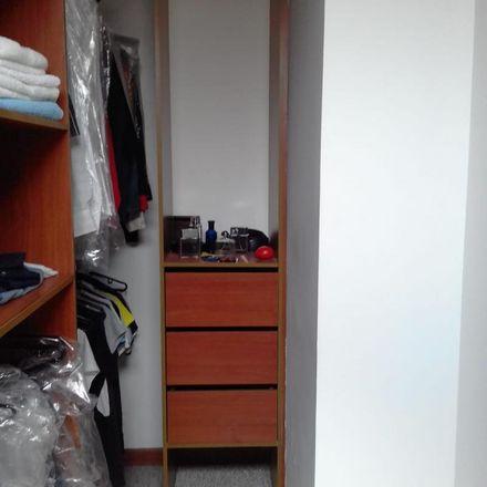 Rent this 4 bed apartment on Institución Educativa La Merced Sede Central in Calle 3, El Trébol