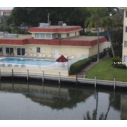 Rent this 2 bed condo on 1215 South Portofino Drive in Point O'Rocks, FL 34242
