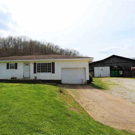 Rent this 3 bed house on Whitten Ridge Rd in Milton, WV
