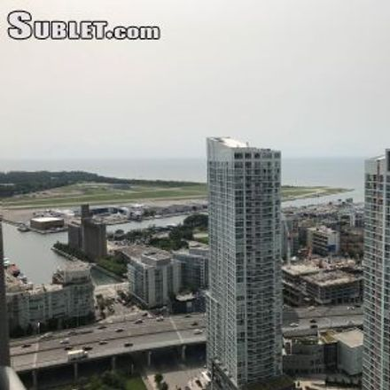 Rent this 1 bed apartment on 7 Iceboat Terrace in Toronto, ON M5V 4B3