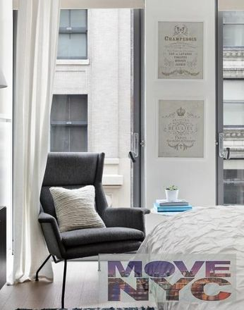 Rent this 1 bed apartment on 7 West 21st Street in New York, NY 10010