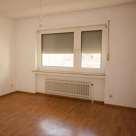 Rent this 3 bed apartment on Weidenstraße 7 in 59872 Meschede, Germany