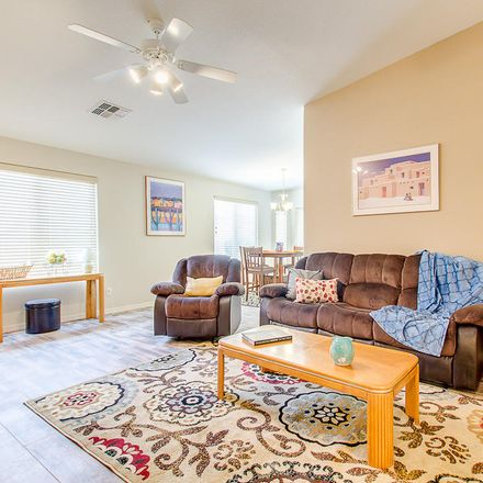 Rent this 2 bed house on 3103 East Peach Tree Drive in Chandler, AZ 85249