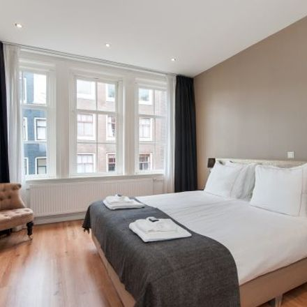 Rent this 5 bed apartment on Nieuwe Kerkstraat 9-H in 1018 DW Amsterdam, The Netherlands