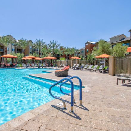 Rent this 2 bed apartment on South McQueen Road in Chandler, AZ 85286
