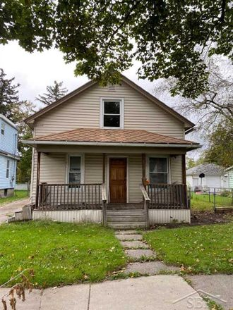 Rent this 3 bed house on 813 South Woodbridge Street in Saginaw, MI 48602