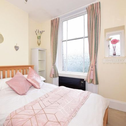 Rent this 1 bed apartment on 14 Westgate in Chichester PO19 3ET, United Kingdom