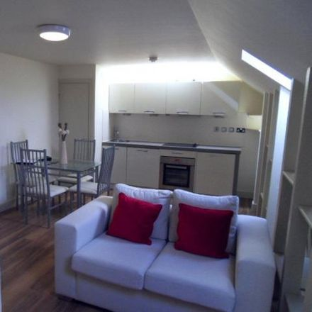 Rent this 1 bed apartment on Blakeridge Lane Stocks Lane in Blakeridge Lane, Batley WF17 8FN