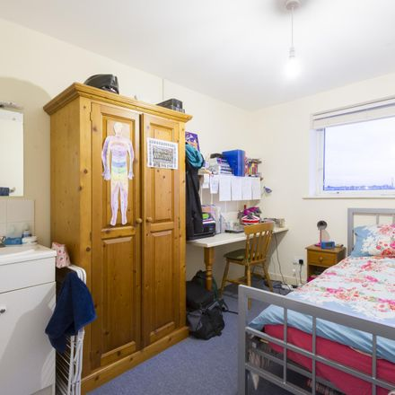 Rent this 7 bed room on 1;3;5 Barrique Road in Nottingham NG7 2RP, United Kingdom