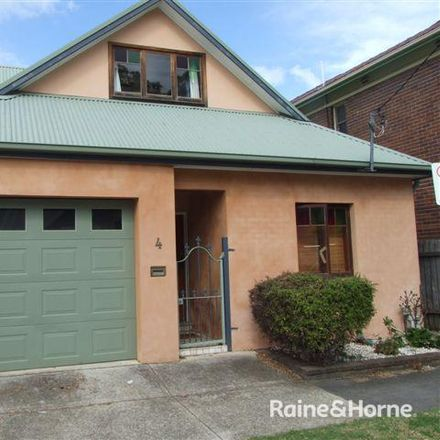 Rent this 3 bed house on 4 Tucker Street