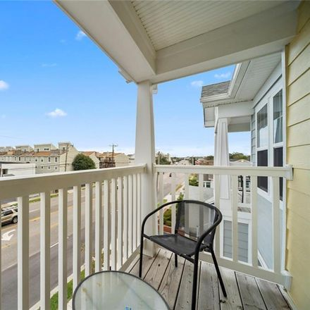 Rent this 4 bed townhouse on 1027 East Ocean View Avenue in Norfolk, VA 23503