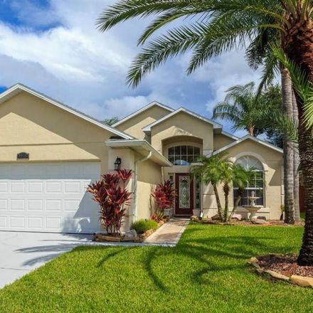 Rent this 3 bed house on 8016 Elmstone Cir in Orlando, FL