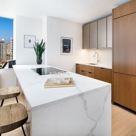 Rent this 2 bed apartment on River Tower in East 54th Street, New York