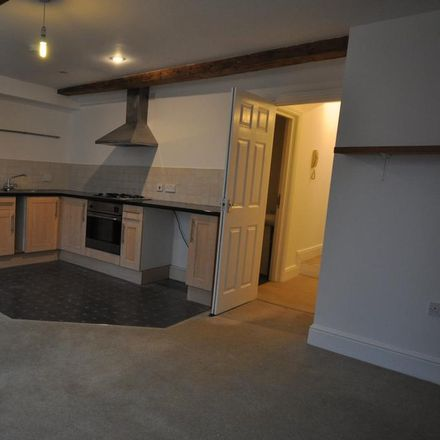 Rent this 1 bed apartment on Wild Boar in 27 High Street, Rodborough GL5 1AJ