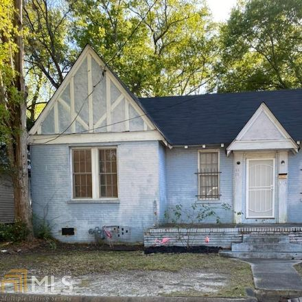 Rent this 3 bed house on 1111 Henry Avenue in Columbus, GA 31906