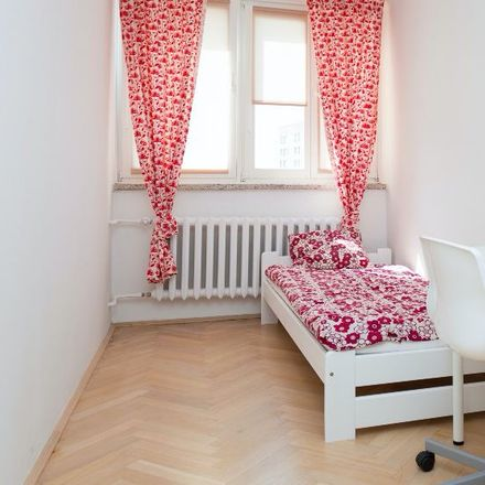 Rent this 2 bed room on Chłodna 11 in 00-891 Warsaw, Poland