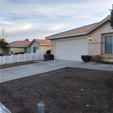 Rent this 4 bed house on 12375 Pacoima Road in Victorville, CA 92392