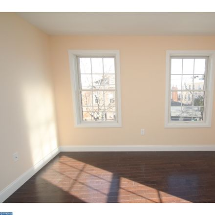 Rent this 2 bed townhouse on 1014 East Moyamensing Avenue in Philadelphia, PA 19147