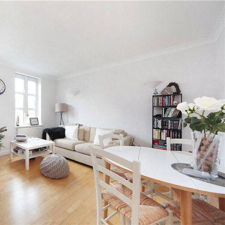Rent this 1 bed apartment on Omnibus Clapham in Orlando Road, London SW4 0LH
