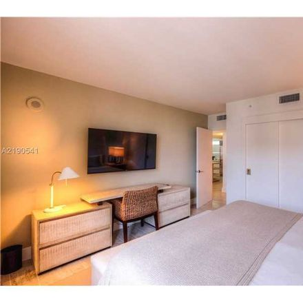 Rent this 1 bed condo on 24th St in Miami, FL