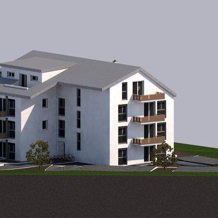 Rent this 2 bed apartment on Starkenburgstraße 1 in 64625 Bensheim, Germany