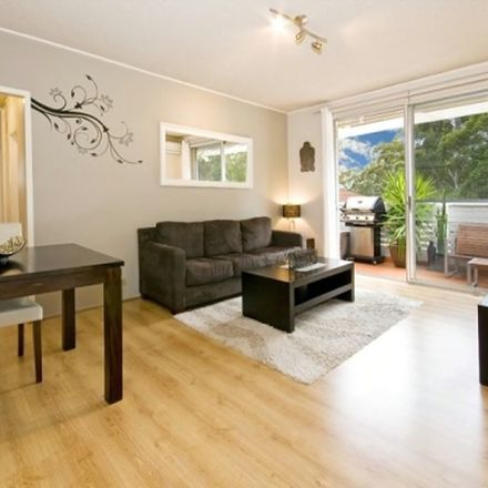 Rent this 1 bed room on 30 Kullah Parade in Lane Cove North NSW 2066, Australia