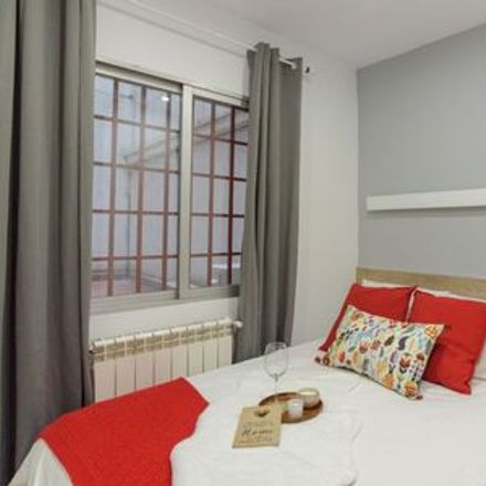 Rent this 1 bed room on Madrid in Palos de Moguer, COMMUNITY OF MADRID
