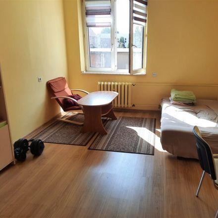Rent this 2 bed apartment on Jana Karola Chodkiewicza 34 in 85-671 Bydgoszcz, Poland