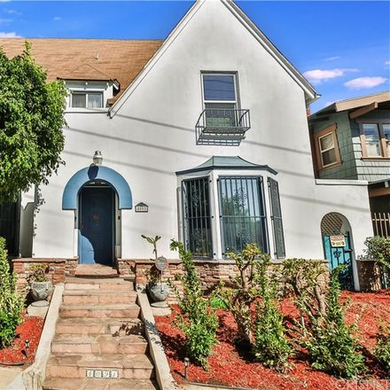 Rent this 5 bed house on 4091 West 8th Street in Los Angeles, CA 90005