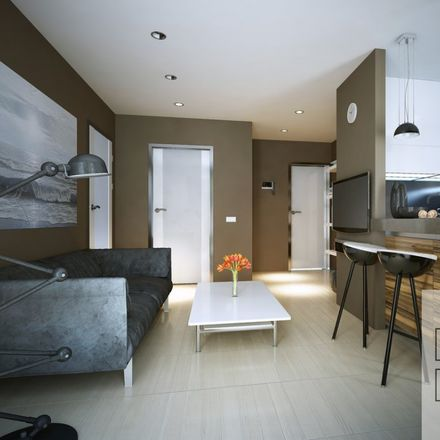 Rent this 2 bed apartment on Cieszyńska in 43-190 Mikołów, Poland