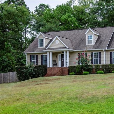 Rent this 4 bed house on Cords Bridge Road in Milledgeville, GA 31061
