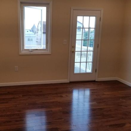 Rent this 2 bed duplex on W 10th St in Bayonne, NJ
