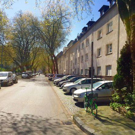 Rent this 2 bed apartment on Duisburg in Altstadt, NORTH RHINE-WESTPHALIA