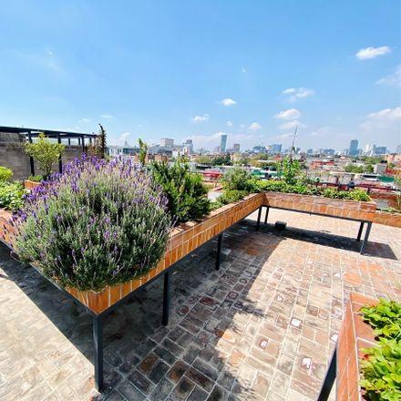 Rent this 1 bed apartment on Calle Doctor Atl 278 in Santa María La Ribera, 06400 Mexico City