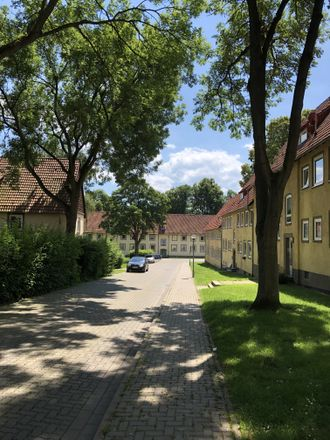 Rent this 3 bed apartment on Richard-Strauß-Straße in 38259 Salzgitter, Germany