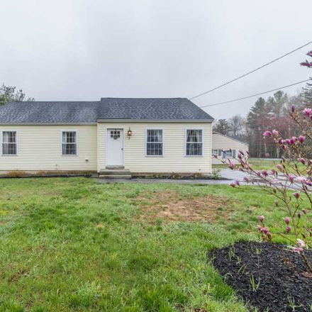 Rent this 3 bed house on 3 Farrington Road in Gorham, ME 04038